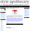 Style Apothecary Review