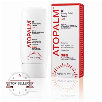 Atopalm BB Cream